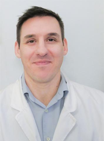 Adriano Taricani Conscious Health & Wellness