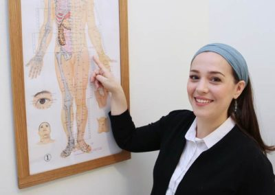 new york acupuncture lectures and demonstrations