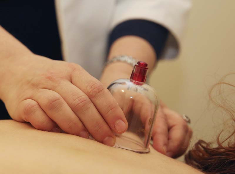 Conscious Manhattan Acupuncture Clinic
